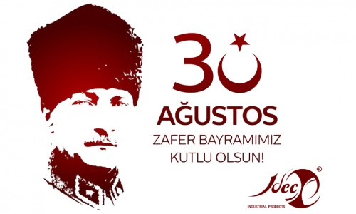 Happy August 30 Victory Day!